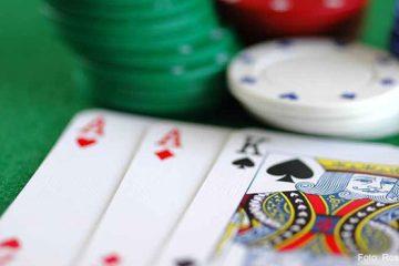 Poker in jouw casino