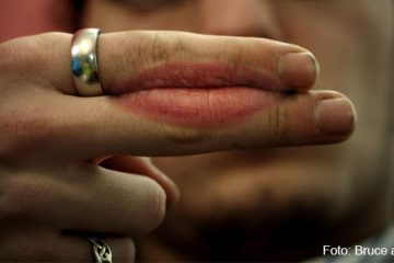 droge-lippen