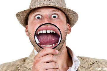 Bacterien in je mond