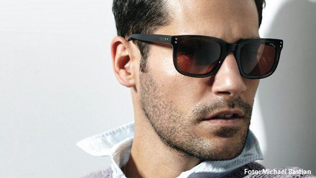 Zonnebrillen mannen