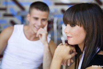 Hardlopen flirten