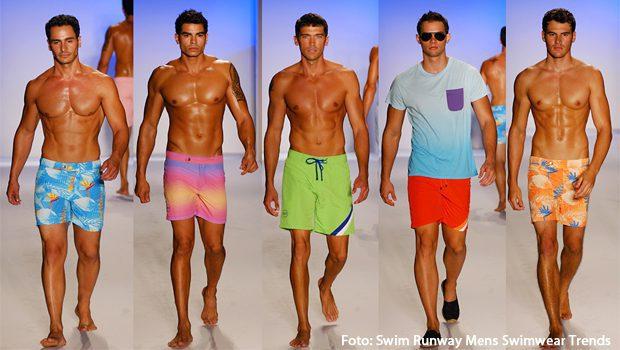 Zwembroek Mode 2019.Toffe Zwembroeken Mensgoodlife