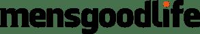 mensgoodlife logo