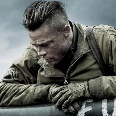 Brad-Pitt-in-oorlogsfilm-Fury