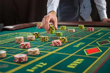 Online casino de nieuwe hype
