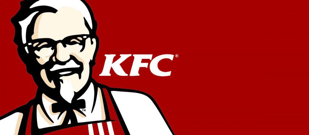 Man achter Kentucky Fried Chicken