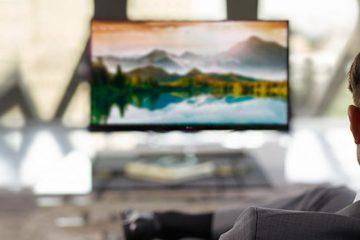TV kopen in het juiste formaat
