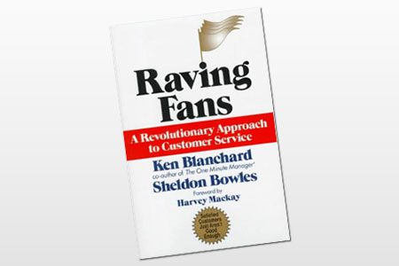 raving fans boek