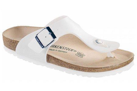 Birkenstock-slippers