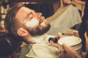 De beste baardverzorging met de scheerkist