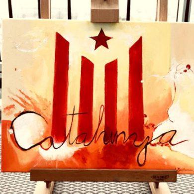 De trots van Catalonië