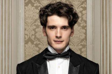 Romantische dramaserie Gran Hotel