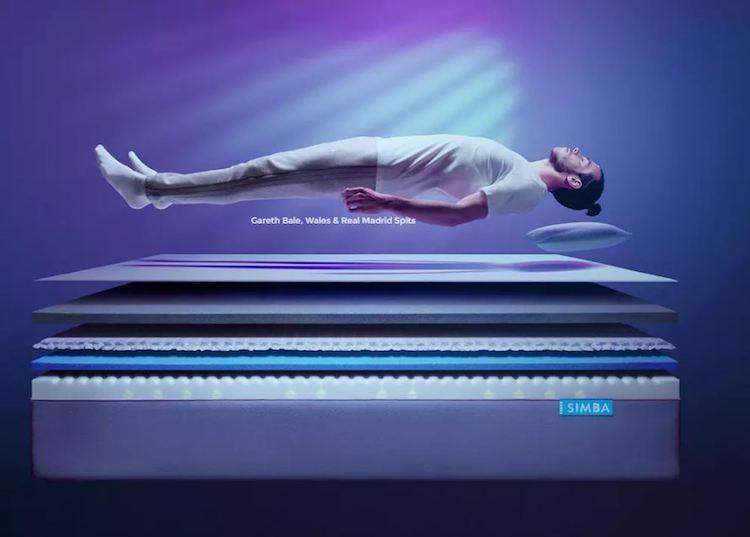 Simba Matras Review : Eindelijk lekker slapen op de simba matras