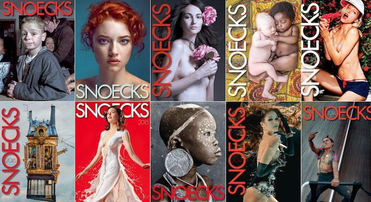 snoecks-covers