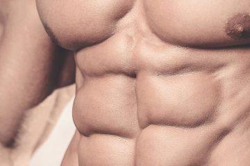 Spieren opbouwen door deeltijdvasten
