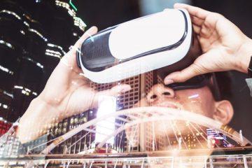 virtual-reality-technologie