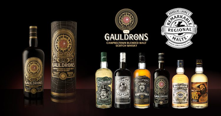 The-gauldrons-remarkable-malts-whisky