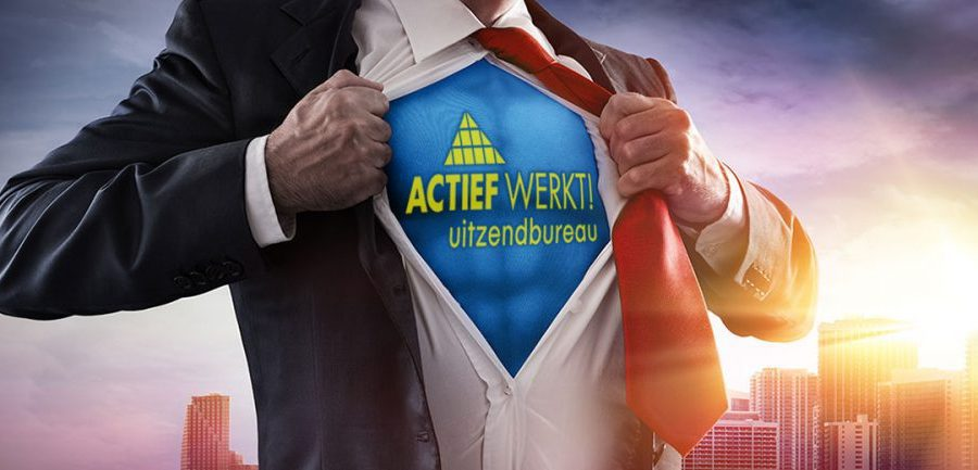 De Superkrachten van Actief Werkt!