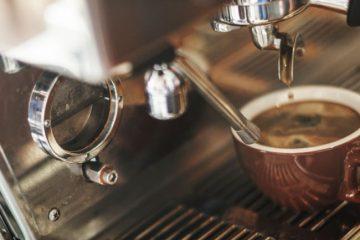 eindeloos genieten met een geleasde koffiemachine