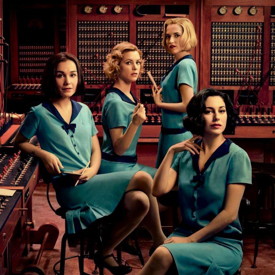 las-chicas-del-cable