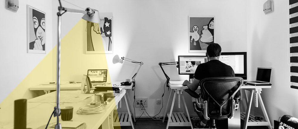 je-creatieve-werkplek-verlichten