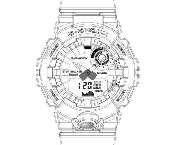 casio-g-Shock-gba-800