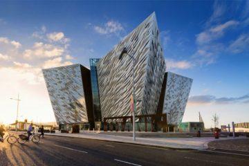 Bloeiend Belfast: de ultieme citytrip