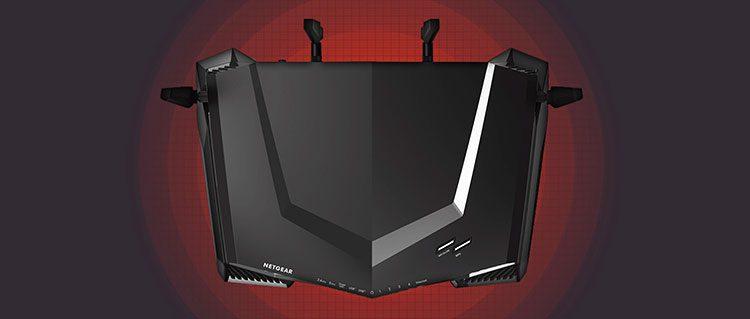 Nighthawk Pro XR500