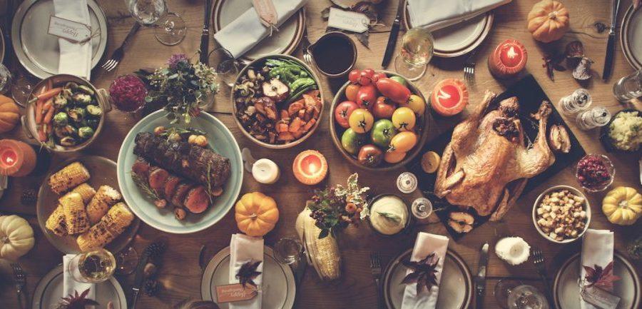 serveer je eten in stijl