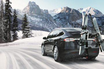 Top 5: De mooiste elektrische auto's