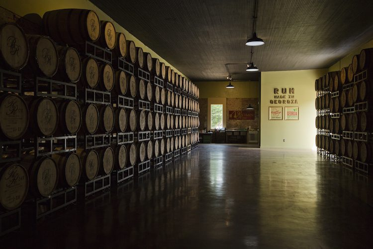 Richland Rum Barrelhouse