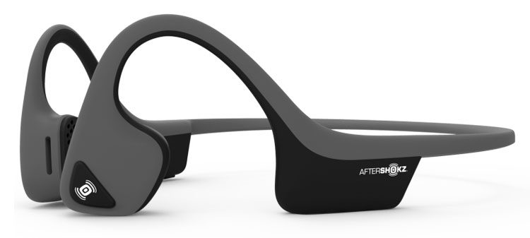 AfterShokz Trekz Air Grey