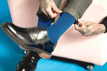 Enjoy goodlife met happy socks voor mannen