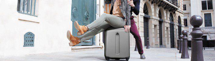 handbagage koffer mensgoodlife cover