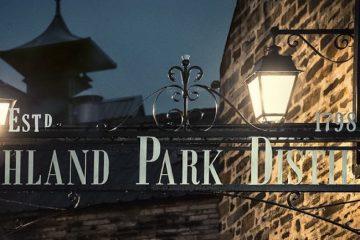 highland park cask88 distlliery