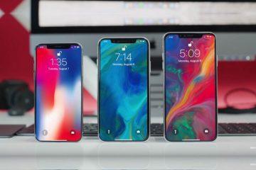 September: tijd voor een nieuwe iPhone!