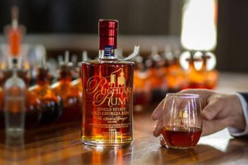 Richland Rum, The Spirit of Georgia