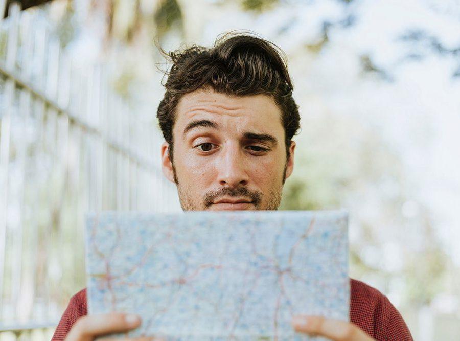 Alles onder controle met een GPS tracker