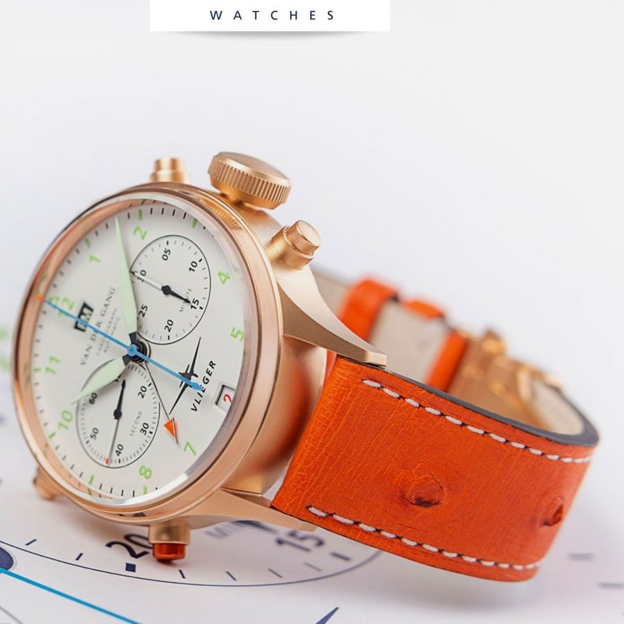 van-der-gang-watches-brengt-de-vlieger-santine-uit