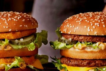 Vacatures McDonald's Schiphol