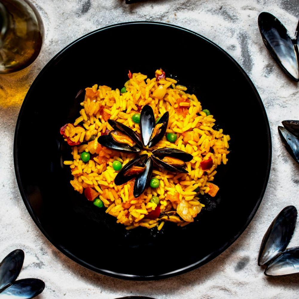 Thuis een Paella maken zoals in Barcelona