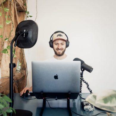 Spotify afspeellijsten van wereldberoemdheden