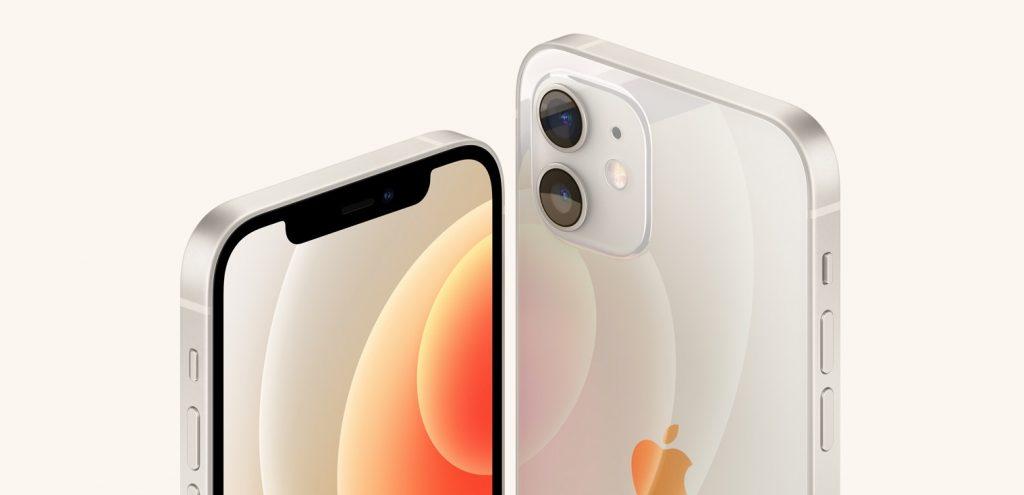 iPhone 12 mobiele telefoon