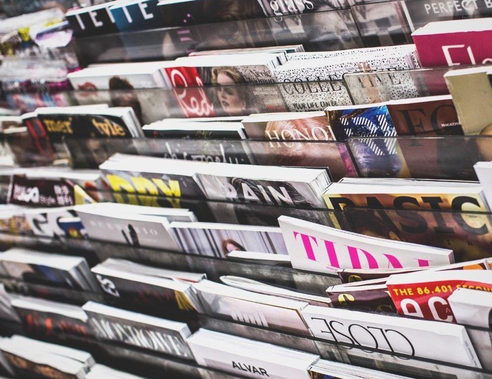Kies de leukste sport tijdschriften die bij helemaal bij jou passen, enjoy goodlife!